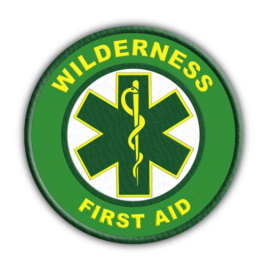 Wilderness First-Aid Education & Training by MedicWorks. Boy Scouts ...